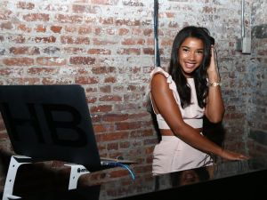 Hannah Bronfman. (Photo: Getty Images)