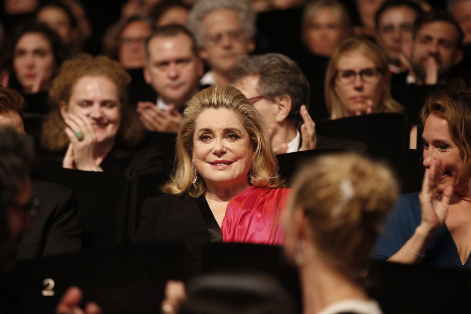 Women Are the Toast of the 68th Cannes Film Festival