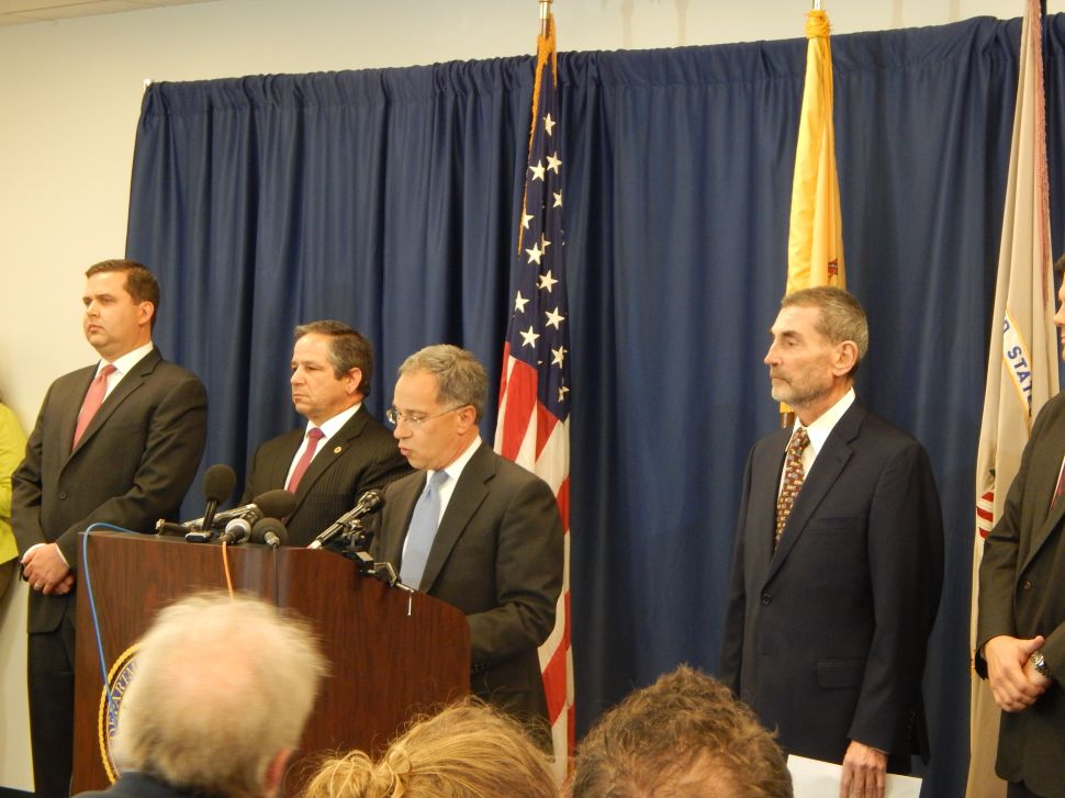 Kelly and Baroni indicted in Bridgegate scandal, Fishman announces