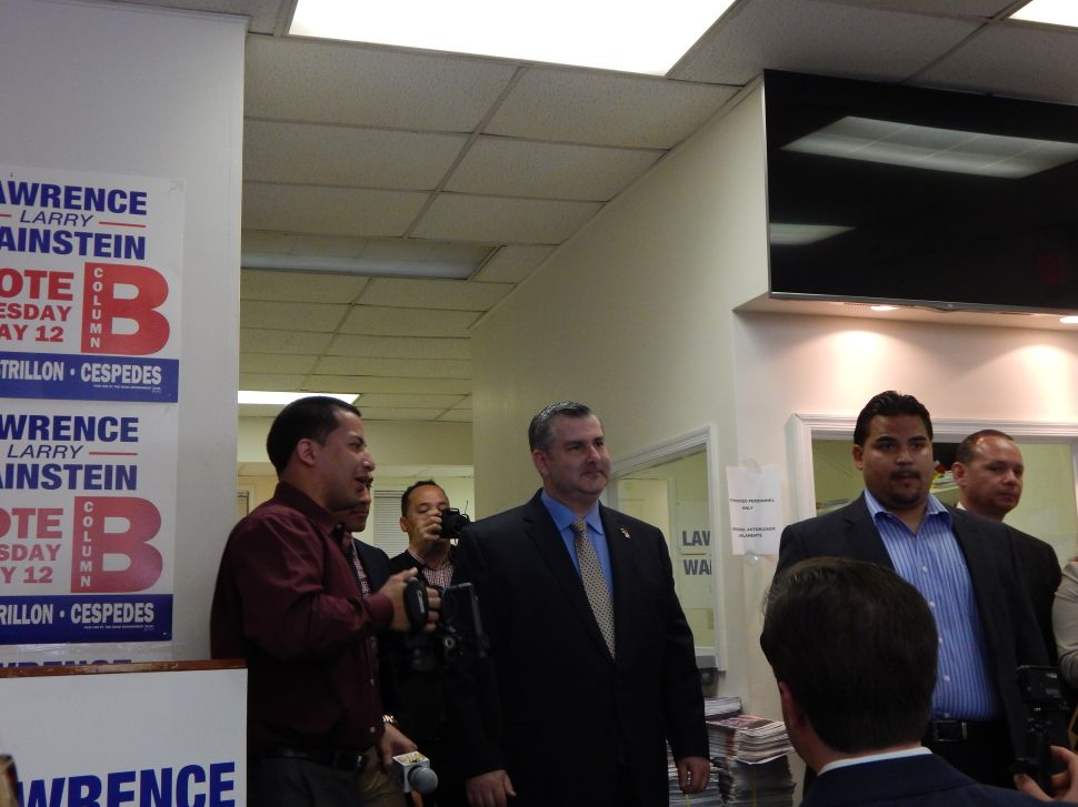 North Bergen: Last ditch salvo in mayoral race blasts 'dubious' home purchase