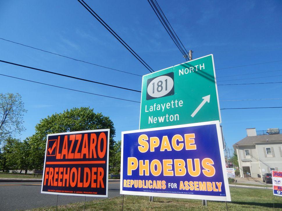 LD24 rundown: Solar settlement, common core rift Assembly candidates