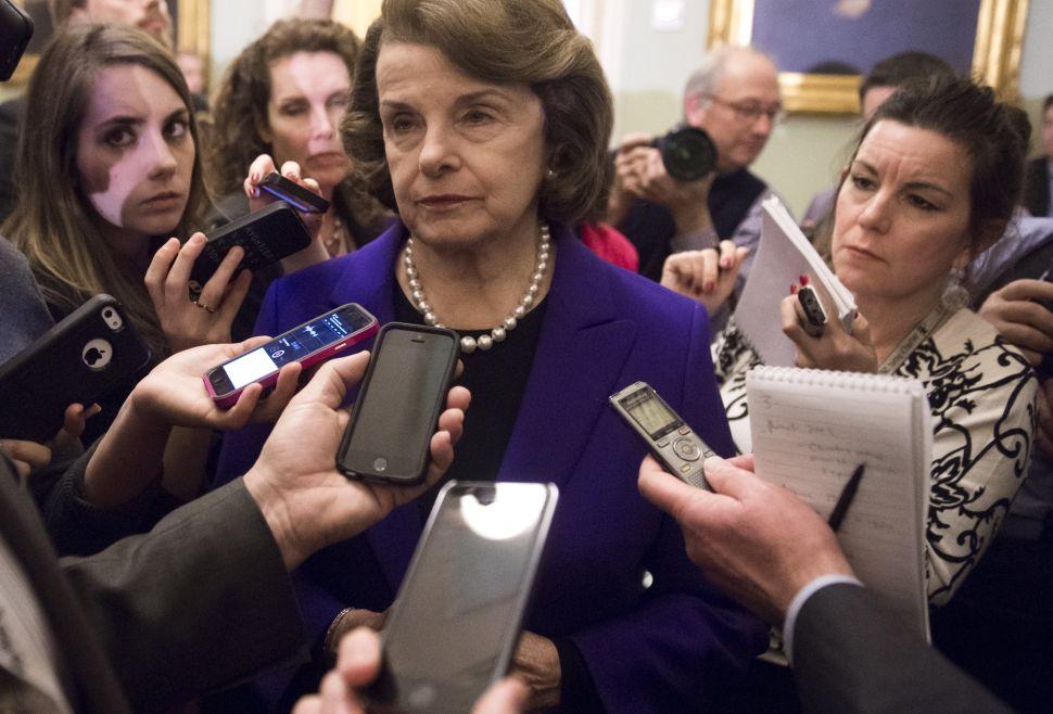 Leaked Legislation Fails to End Bulk Data Collection