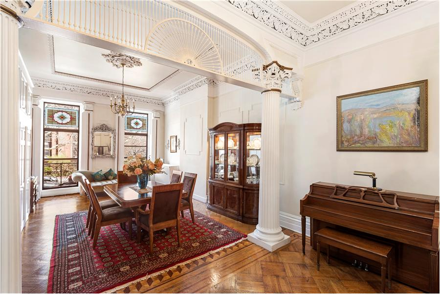 Who's On First: In a Carroll Gardens Renovation, Remembrances of a Neighborhood Past