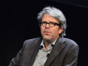 Oh, Jonathan Franzen, when will you ever learn? (Photo: Getty Images)