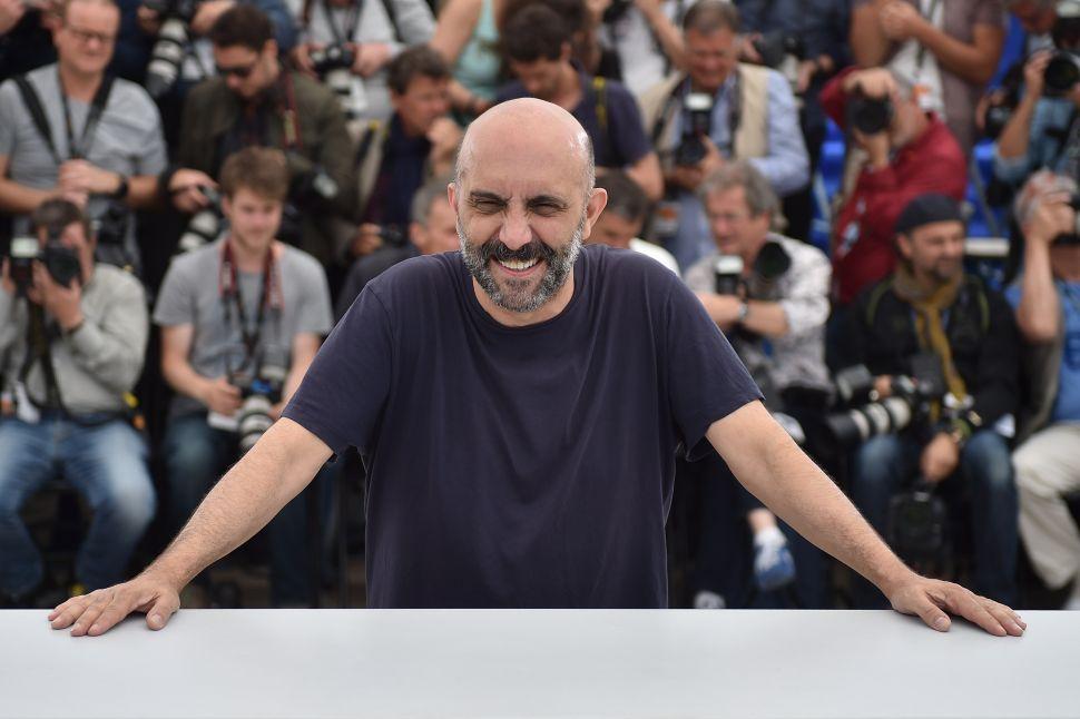 At Cannes, Gaspar Noé's 'Love' Makes Its Raunchy Premier