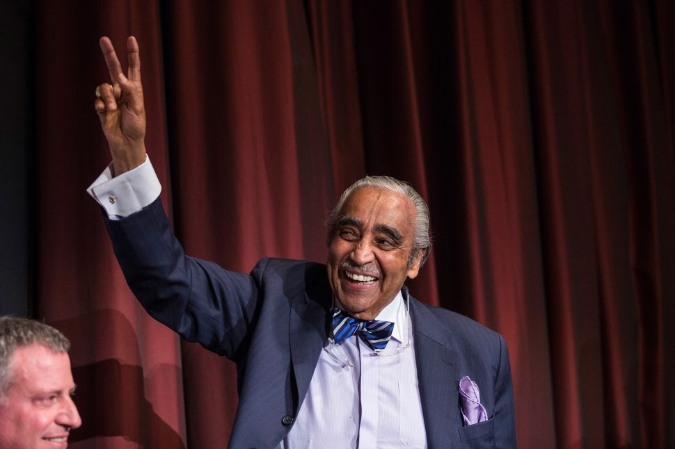 War of Succession: The Battle to Replace Charles Rangel