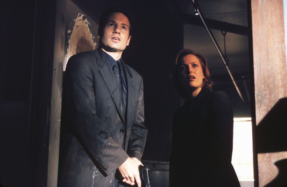 An Updated List of X-Files Cases for FOX's 2015 Revival