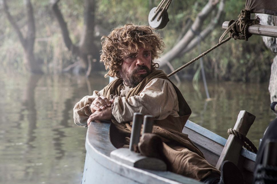 'Game of Thrones' Recap 5×5: Weapons of Mass Dracarys