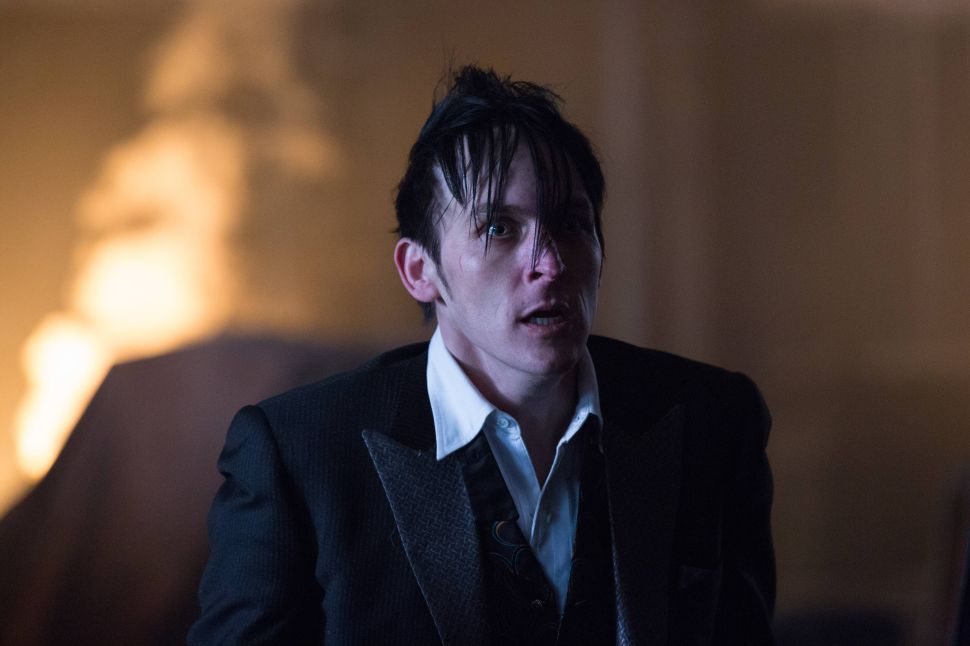'Gotham' Season Finale Reference Guide: Ding Dong the Fish Is Dead