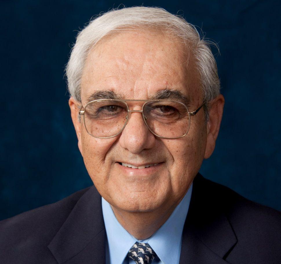College to honor former Speaker Haytaian