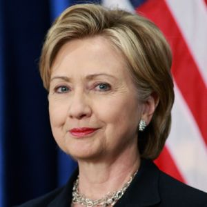 Monmouth Poll: Clinton has 57% support among Dems