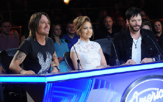 'American Idol' Will End Next Year After 15 Seasons