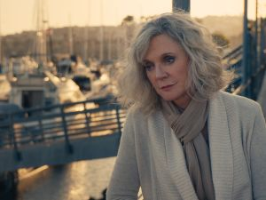 Blythe Danner in I'll See You in My Dreams.