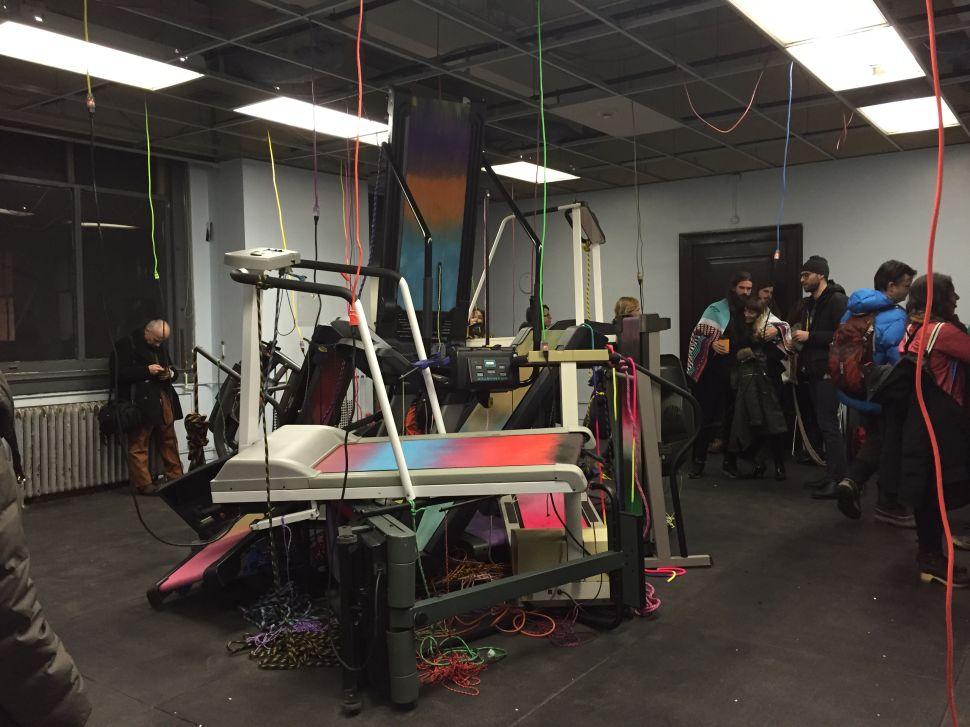 The Theme for Spring/Break Art Show 2016 Is 'CopyPaste'