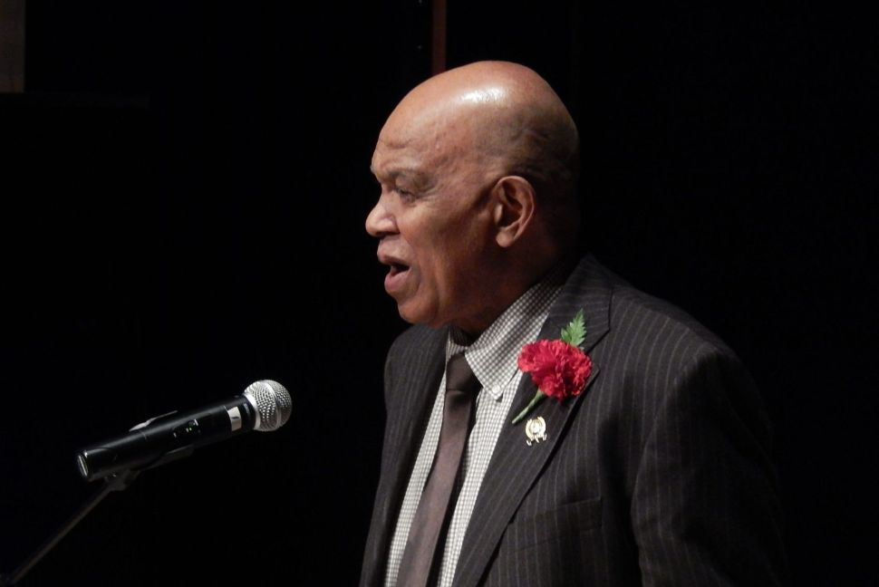 New Jersey Assemblyman Jerry Green Dies at 79