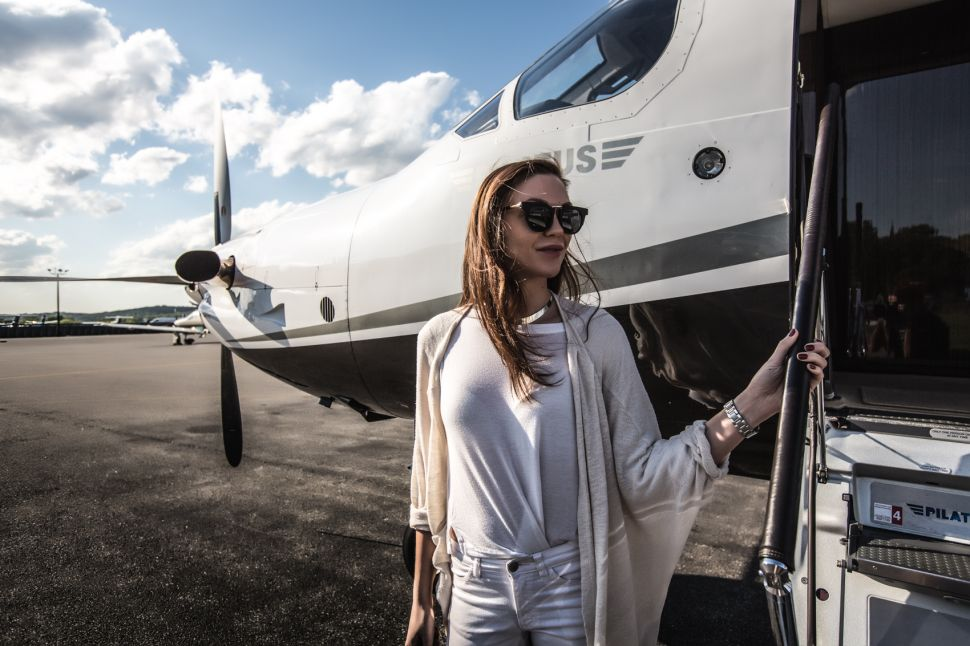 Inside JetGet, the Private Jet Service Creating a New Class of Air Travel