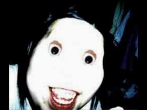 Jeff the Killer, one of the scarier Creepy Pastas out there. (Photo via YouTube.)