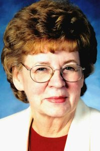 Former Senator Martha Bark has died