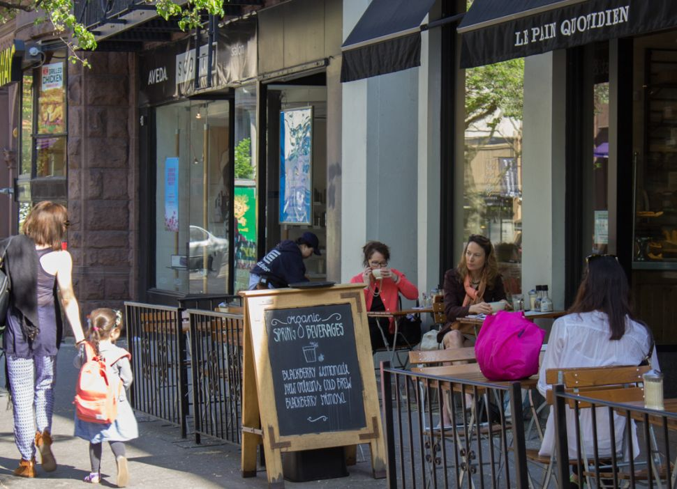 The Trouble With Montague Street: Why BK Heights' Prime Strip Feels Like Murray Hill