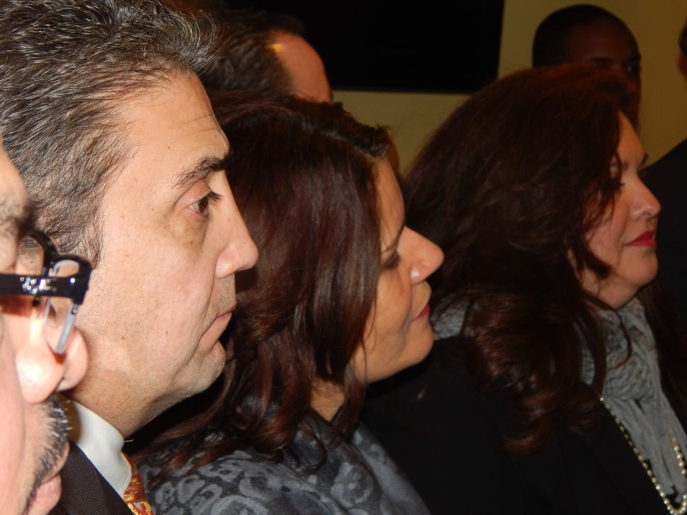 Diaz grabs control of local Democratic Committee in Perth Amboy