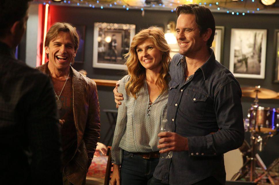 'Nashville' Recap 3×21: Don't Sign Your Life Away 'lil Layla