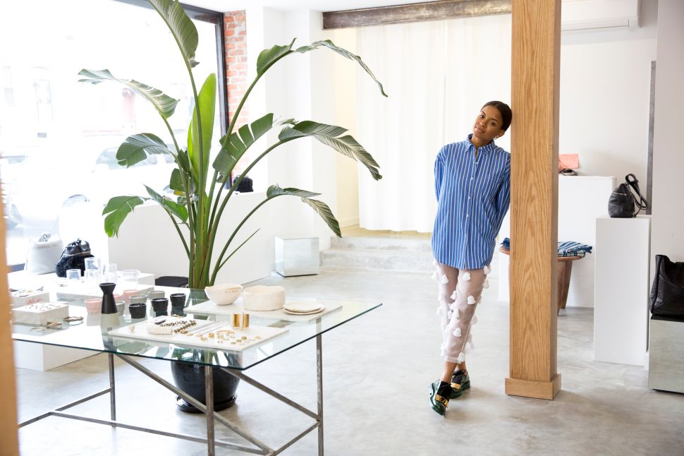 How to Open a Stylish Store in Brooklyn