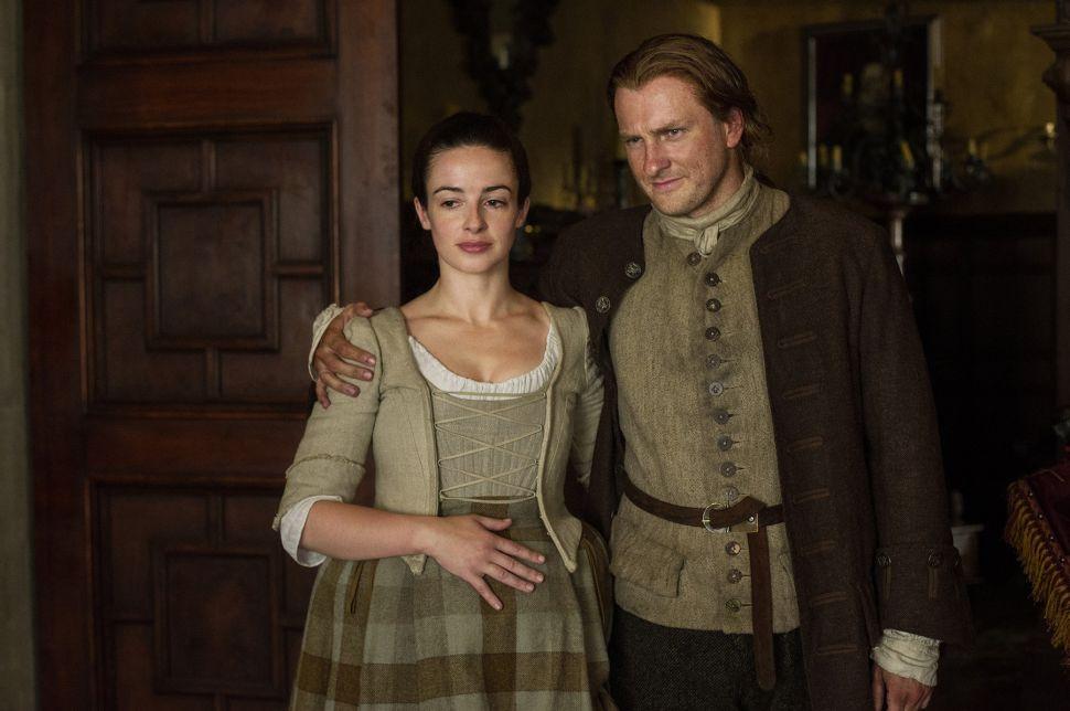 'Outlander' 1×13 Recap: Bairn-Makin' Ladies
