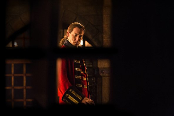 'Outlander' 1×15 Recap: Pain, No Gain