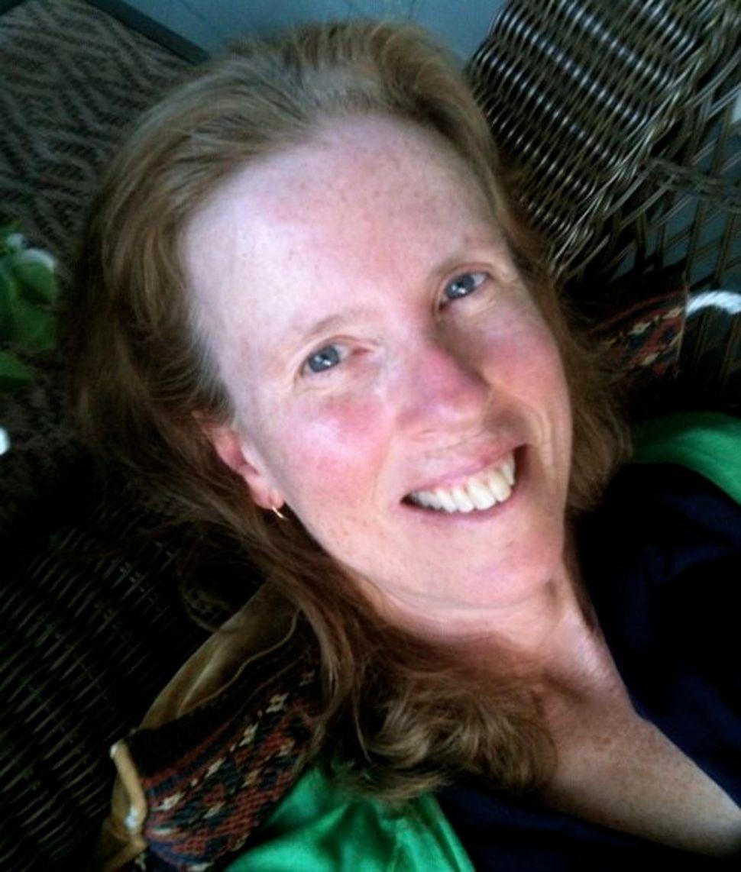 How Old Do You Look? 'That Depends…' Says Pamela Redmond Satran