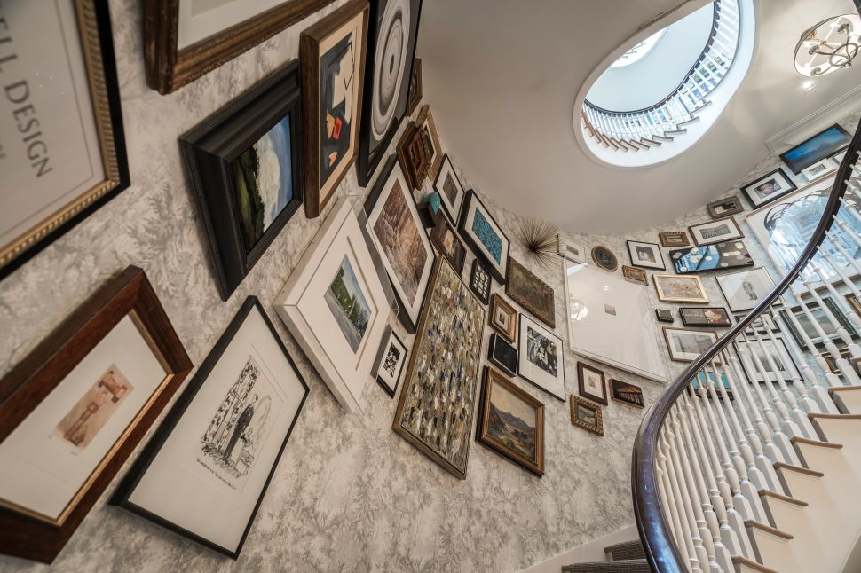 Blank Canvas: Kips Bay Showhouse Takes Over Freshly-Renovated Manse at 58 E. 66th
