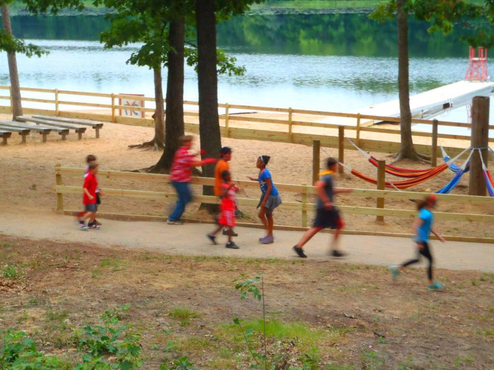 Sending Kids to Camp Robs Families of the Best Time for Getting-Together Fun
