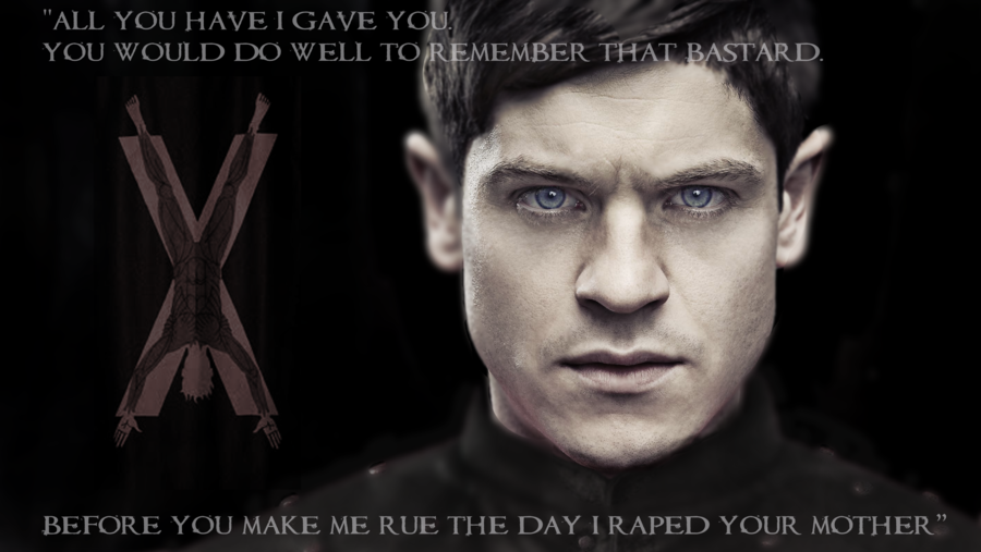 In Defense of Ramsay Bolton, the Best Character on 'Game of Thrones'*