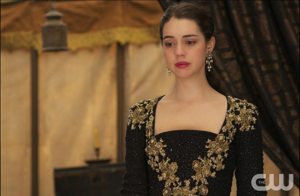 'Reign' Season Finale Recap: May We Burn Her?