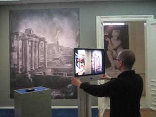VR Designer Maria Roussou on the Museum as Digital Storyteller