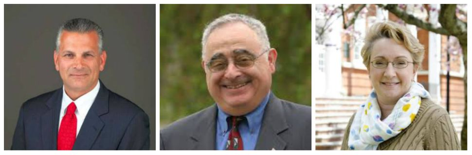 BCRO Chairman Yudin backs incumbent, not candidate with literary lineage, in Rutherford GOP mayoral primary