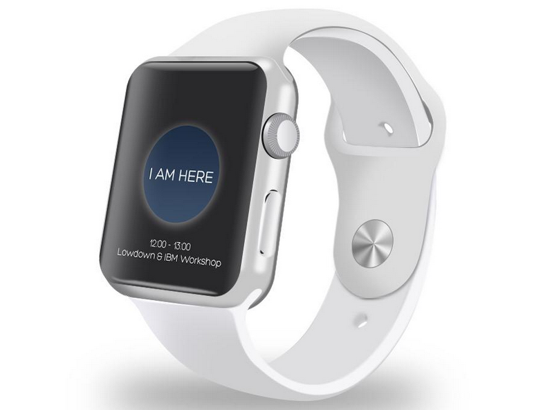 Startup Rises Above Nokia's Corporate Bullying With Rebranding and Apple Watch App