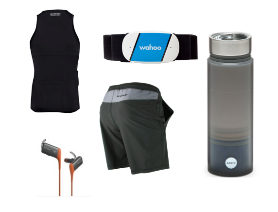 5 Pieces Of Gear To Upgrade Your Fitness Routine