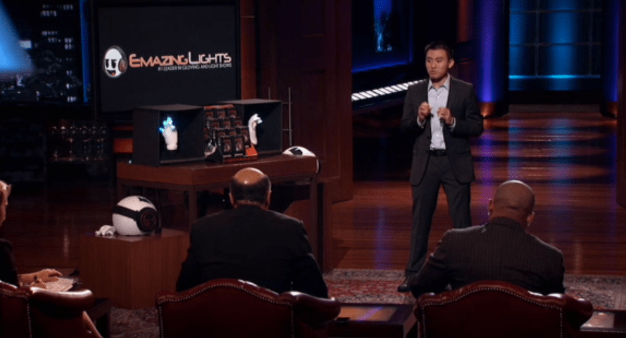 EmazingLights: Shark Tank's 'Most Impressive Entrepreneur' on Business Since the Show