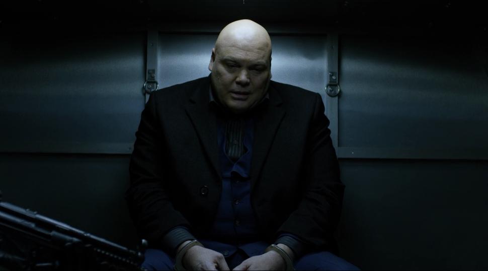 'Daredevil' Episodes 12-13: Down on Bended Knee