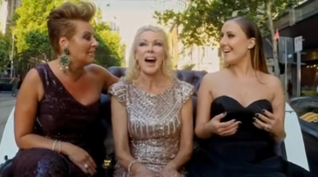 'The Real Housewives of Melbourne' 2×11: Wonderland