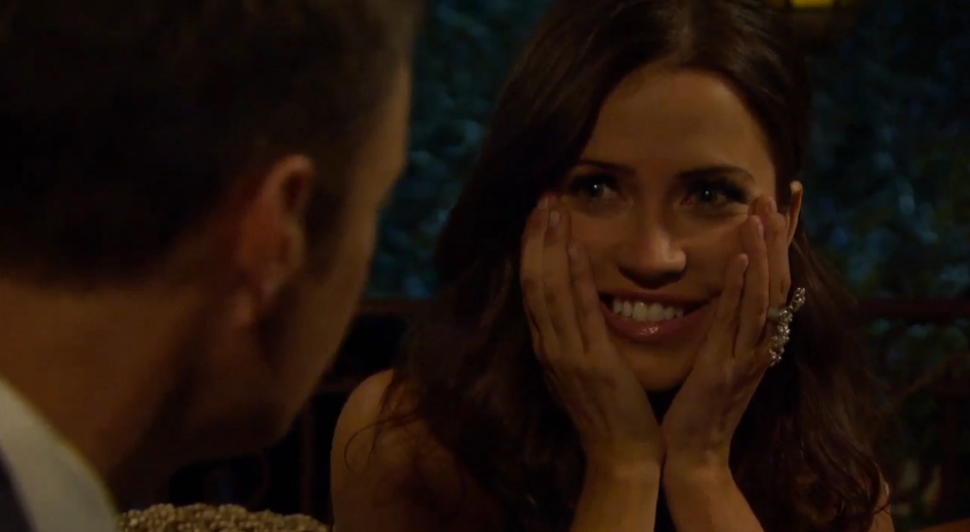 'The Bachelorette' Morning-After Rose Ceremony: Episode 2