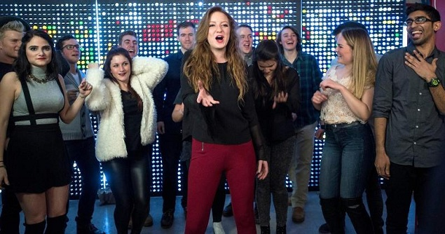 Pop TV's 'Sing It On' Exec-Producer on Her 'Pitch Perfect' Reality Show