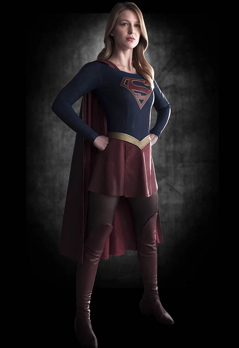 Watch the Six-Minute First Look at CBS' 'Supergirl' (video)