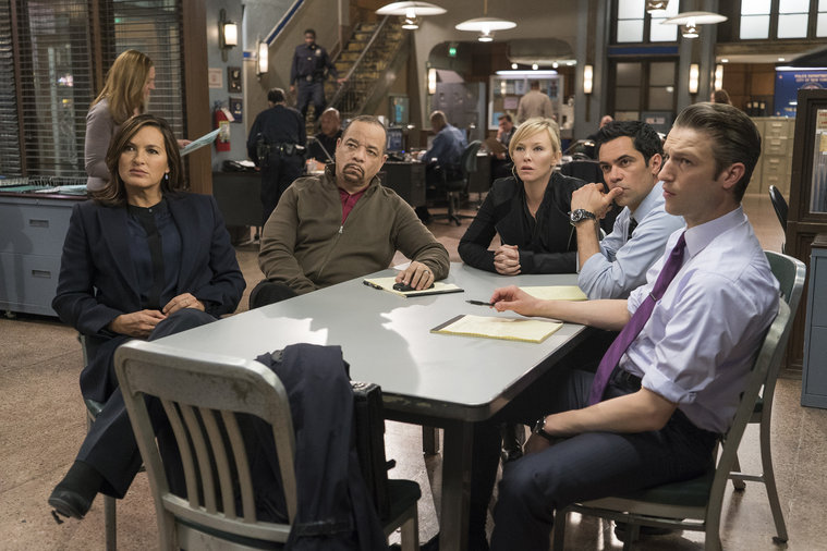 'Law & Order: SVU' Recap 16×23: A Shocking Loss