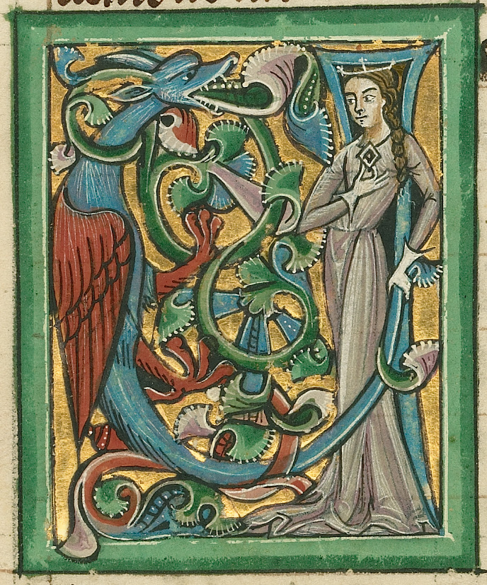 The Getty Museum is Recapping 'Game of Thrones' Episodes With Medieval Art