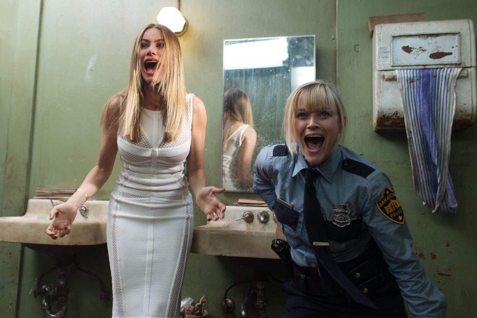 Don't Rush to see 'Hot Pursuit,' Starring Reese Witherspoon and Sofía Vergara