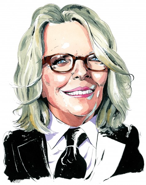 New York Doll Diane Keaton