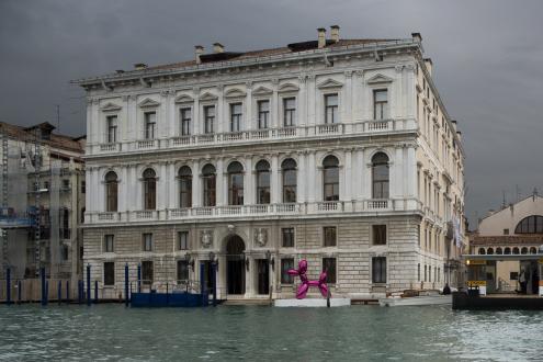 Art-Insider Information, Italian Style