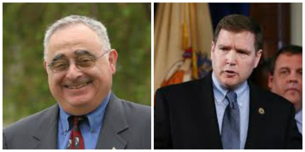 Yudin slams Doherty for Christie criticisms