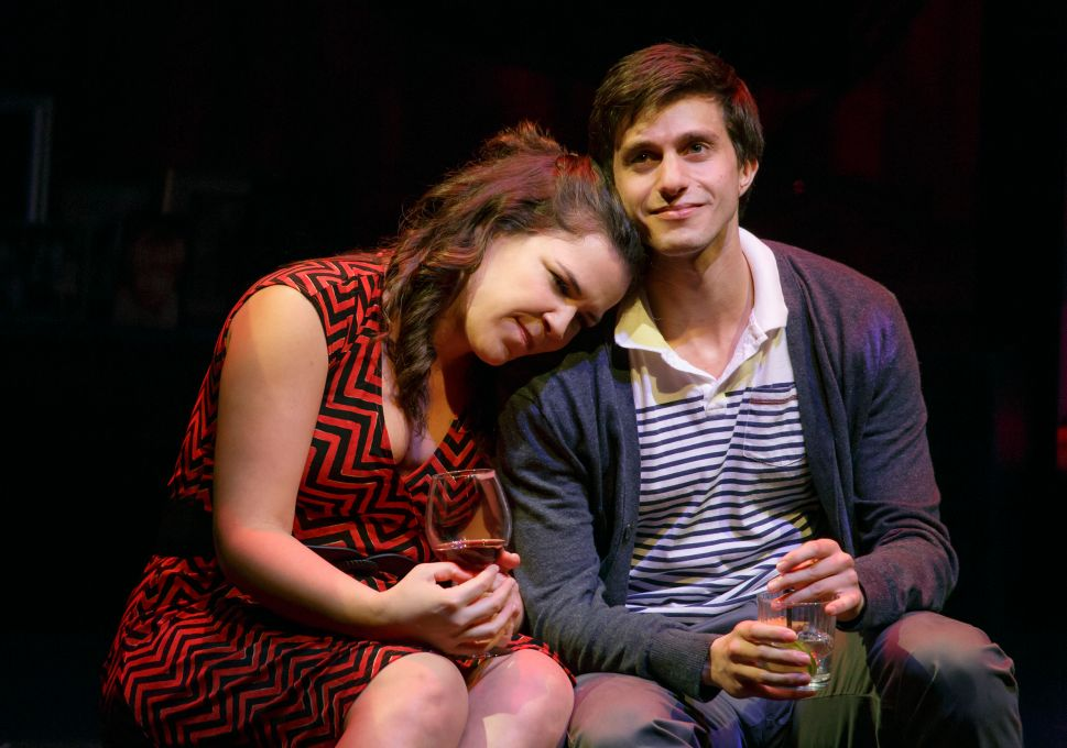 The Lost Boy: Gideon Glick Shines in 'Significant Other'